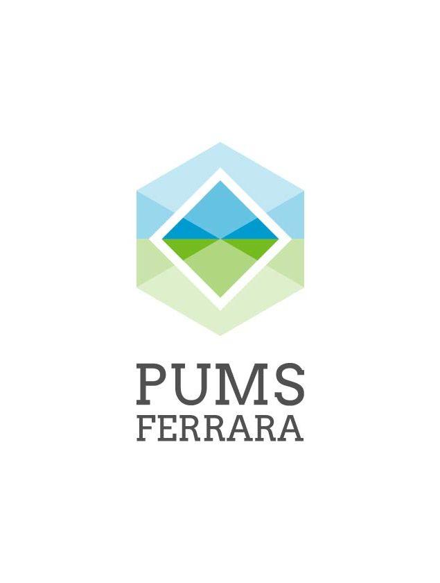 Logo PUMS Ferrara